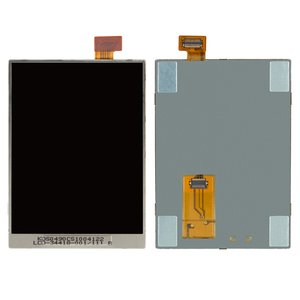 LCD for Blackberry 9810 Cell Phone
