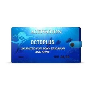 Octopus / Octoplus Unlimited Sony Ericsson + Sony Activation