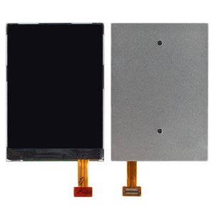 LCD for Nokia X2-02, X2-05 Cell Phones