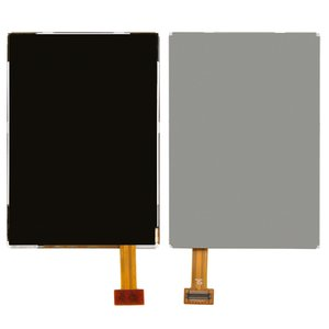 LCD for Nokia X2-02, X2-05 Cell Phones, (Copy)