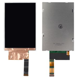 LCD for Sony Ericsson WT19 Cell Phone