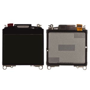 LCD for Blackberry 8350i, 8520, 8530, 9300, 9330 Cell Phones, (ver 009)