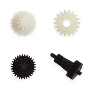 Zoom Gear for Canon A470, PC1267 Digital Cameras, (set 4 pcs.)