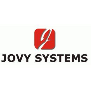 Metal Frame for Jovy Systems JV-SSG8 Glass Panel