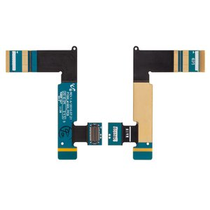 Flat Cable for Samsung P1000 Galaxy Tab, P1010 Galaxy Tab  Tablets, (with component)