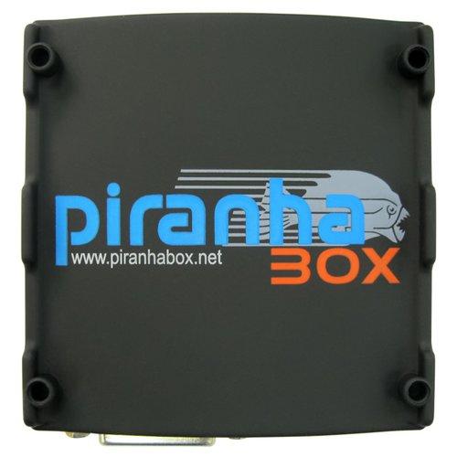 کرک باکس piranha box