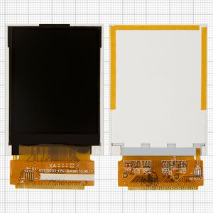 LCD for China-Nokia 6700, 6700TV, 6800, 6800TV Cell Phones, (36 pin, (56*42)) #TM176220B5NFWGWC-1/TM022GDZ11 FP-1/TM022GDZ13 FP-1/TM022GDZ06 FP-1