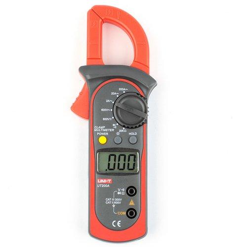 Clamp Meters Product : Clamp meter repair