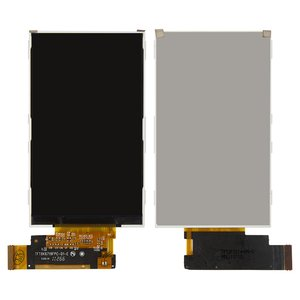 LCD for Huawei U9000 Ideos X6 Ascend X; ViewSonic ViewPad 4 Cell Phones