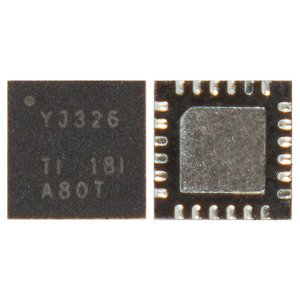 DUAL SIM Control Microchip LFH1001/4377528 for Nokia 200 Asha, C2-00, C2-03, C2-06, C2-08, X2-02 Cell Phones