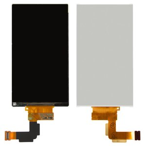 LCD for LG P880 Optimus 4X HD Cell Phone