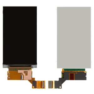 LCD for Sony ST25i Xperia U Cell Phone