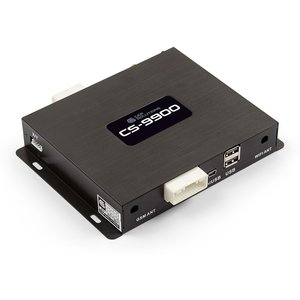 CS9900 Car Navigation Box (for Multimedia Receivers)