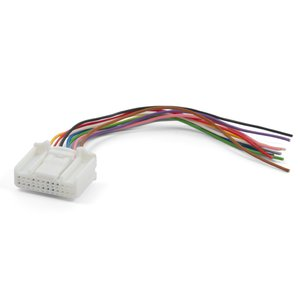 Cable for Navigation Box Connection to Toyota/Lexus up to 2010 (Male)