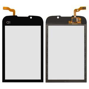 Touchscreen for Huawei U8230 Cell Phone, (black) #CT0013FPC-A3-E