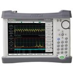 Spectrum, Cable & Antenna Analyzer Anritsu S332E Site Master
