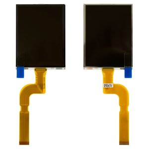 LCD for Panasonic TZ3 Digital Camera, (without frame)
