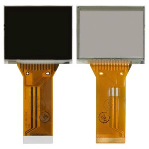 LCD for Kodak C530 Digital Camera