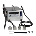 Hot Air Soldering Station AOYUE 852A++ with Vacuum Pick-up
