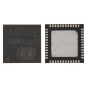 "Power Control IC AXP209 for China-Tablet PC 10"", 7"", 8"", 9"" Tablets"