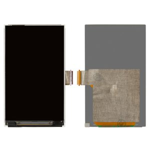 LCD for HTC G12, S510e Desire S Cell Phones, (with wide flat cable)