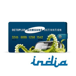 Octopus India Samsung Activation