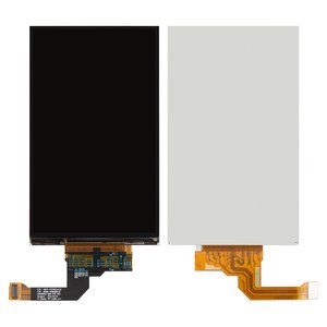 LCD for LG E450 Optimus L5x, E455  Optimus L5 Dual SIM, E460  Optimus L5 Cell Phones, (Original (PRC))