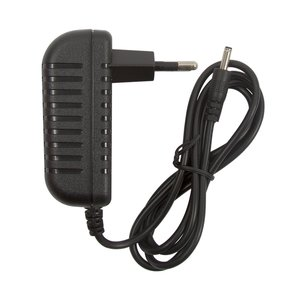 Mains Charger for China-Tablet PC Tablets, (d 3,5 mm, (9V, 2A))