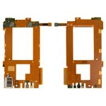 Flat Cable for Nokia 920 Lumia Cell Phone, (for mainboard, with components, with SIM-connector, with camera)