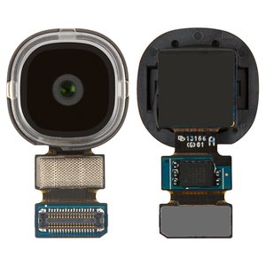 Camera for Samsung I545, I9500 Galaxy S4, L720, M919, R970 Cell Phones, (with flat cable)