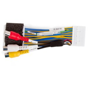 Video Cable for Toyota Touch 2 / Entune Monitors