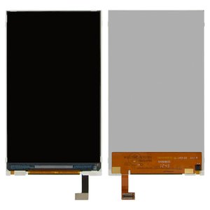 LCD for Huawei Ascend Y300D, U8833 Ascend Y300  Cell Phones #TM040YDZP30-00 FPC1-02