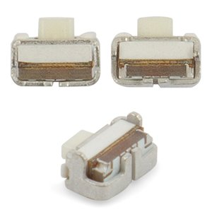 Sound Button for Samsung C100, C200, C210, C230, D900, D900i, E840, X100 Cell Phones