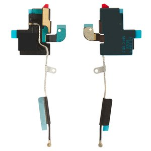 Flat Cable for Apple iPad 3, iPad 4 Tablets, ( for antenna GPS, with component)