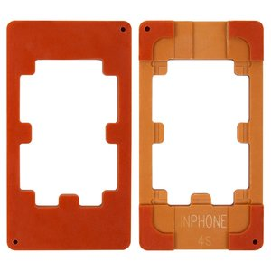 LCD Module Mould for Apple iPhone 4, iPhone 4S Cell Phones