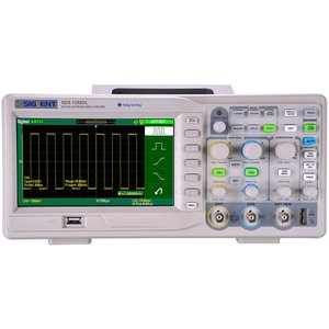 Digital Oscilloscope SIGLENT SDS1052DL