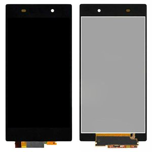 LCD for Sony C6902 L39h Xperia Z1, C6903 Xperia Z1, C6906 Xperia Z1, C6943 Xperia Z1 Cell Phones, (black, with touchscreen)