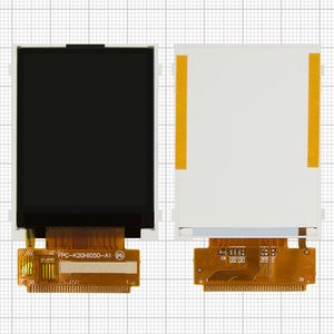 LCD for Fly ST240 Cell Phone #FPC225-10
