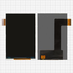 LCD for Fly IQ255 Pride Cell Phone, (45 pin) #N401-C58000-002/BTL403248-616L