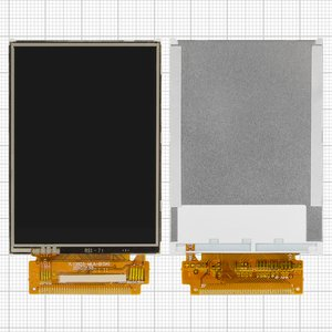 LCD for Fly E150 Cell Phone, (37 pin) #8K5619