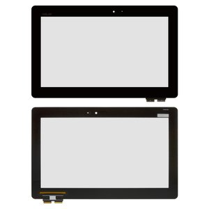 Touchscreen for Asus ASUS Transformer Book T100 Tablet, (black) #FP-TPAY10104A-02X-H