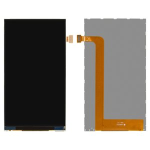 LCD for Lenovo A850 Cell Phone #1540022972/BTL555496-W717L