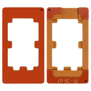 LCD Module Mould for Apple iPhone 5, iPhone 5C, iPhone 5S, iPhone SE Cell Phones