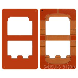 LCD Module Mould for Samsung I8190 Galaxy S3 mini Cell Phone
