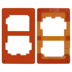 LCD Module Mould for Samsung I9100 Galaxy S2, I9105 Galaxy S2 Plus Cell Phones