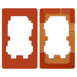 LCD Module Mould for Samsung I9000 Galaxy S, I9001 Galaxy S Plus Cell Phones