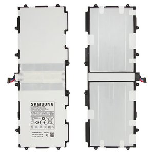 Battery SP3676B1A(1S2P) for Samsung N8000 Galaxy Note, P5100 Galaxy Tab2 , P5110 Galaxy Tab2 , P7500 Galaxy Tab, P7510 Galaxy Tab Tablets, (Li-ion, 3.7 V, 7000 mAh) #GH43-03562A