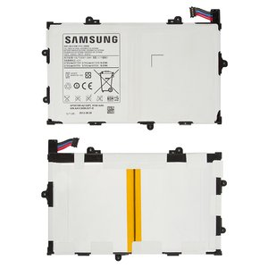 Battery SP397281A(1S2P) for Samsung P6800 Galaxy Tab  Tablet, (Li-ion, 3.7 V, 5100 mAh)