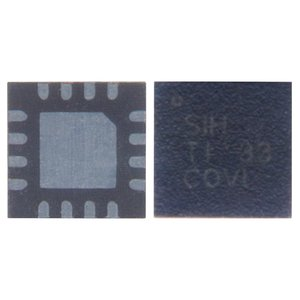 Light IC 16 pin for Samsung N7100 Note 2 Cell Phone