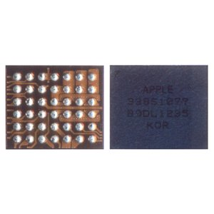 Sound Control IC 338S1077 for Apple iPhone 5 Cell Phone
